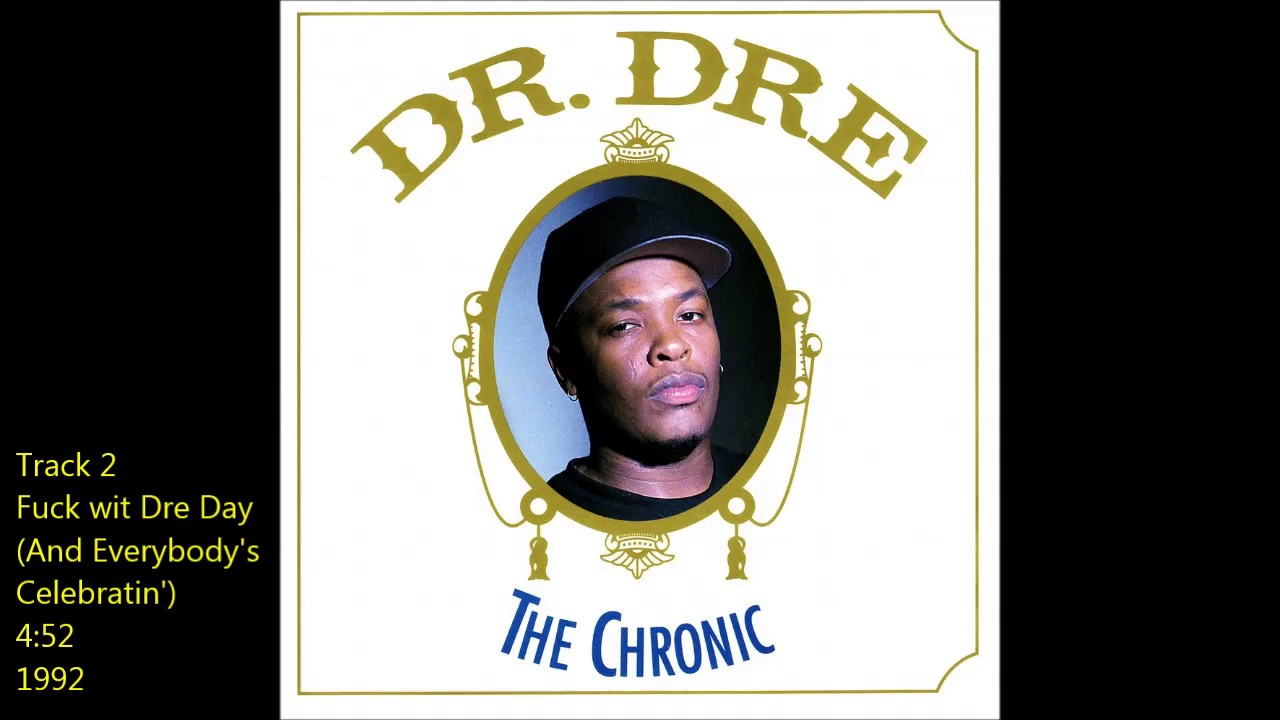 Amazoncom: Fuck You Instrumental Version: Dr Dre: MP3