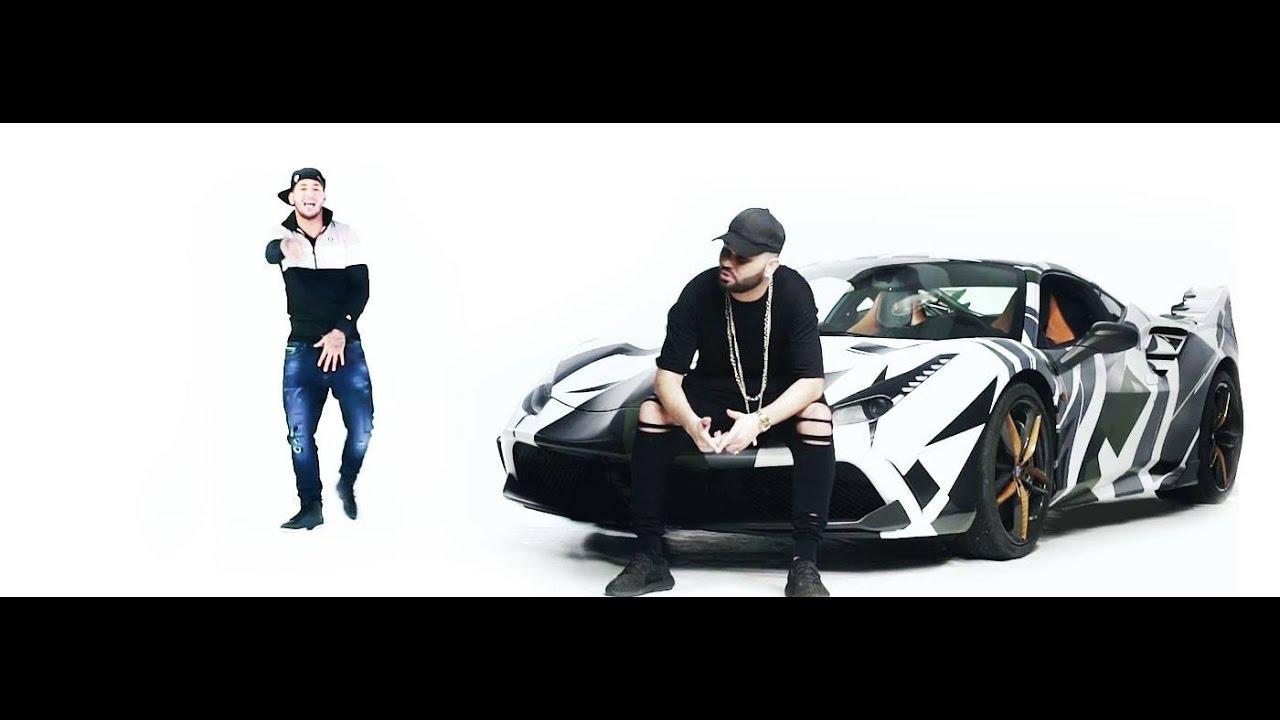 herceg ft curtis mi amor official video let246lt233s